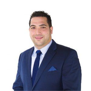 Joe Kassis, Sales Manager